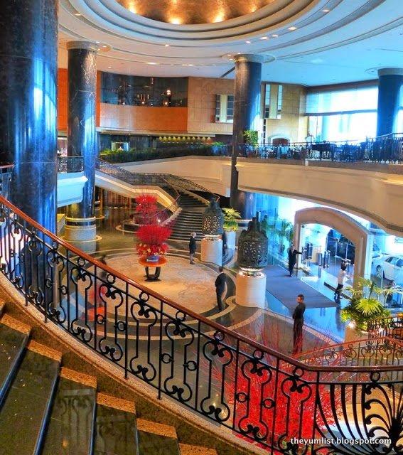 best hotels hong kong