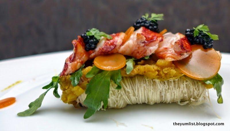 Best restaurants in kuala lumpur 2014 the yum list for Cuisine gourmet by nathalie