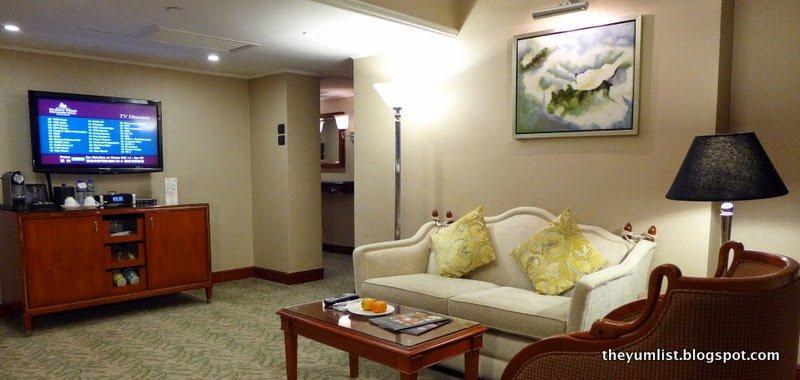 best hotels in kowloon