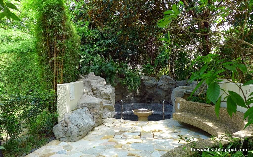best spa Singapore