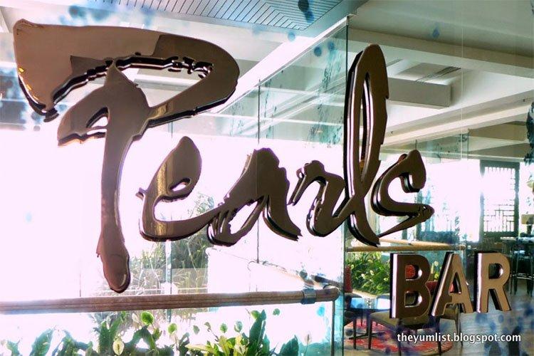 Afternoon Tea, Sheraton Mirage Gold Coast