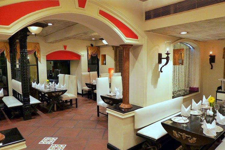 Best Indian Restaurant Nepal.