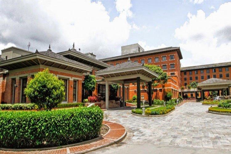 Crowne Plaza Kathmandu-Soaltee