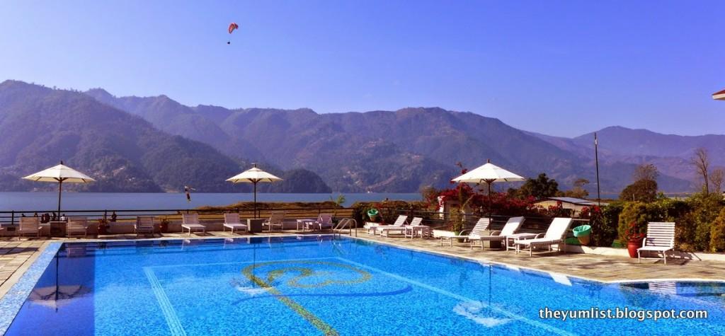 Water Front Resort Pokhara Nepal The Yum List