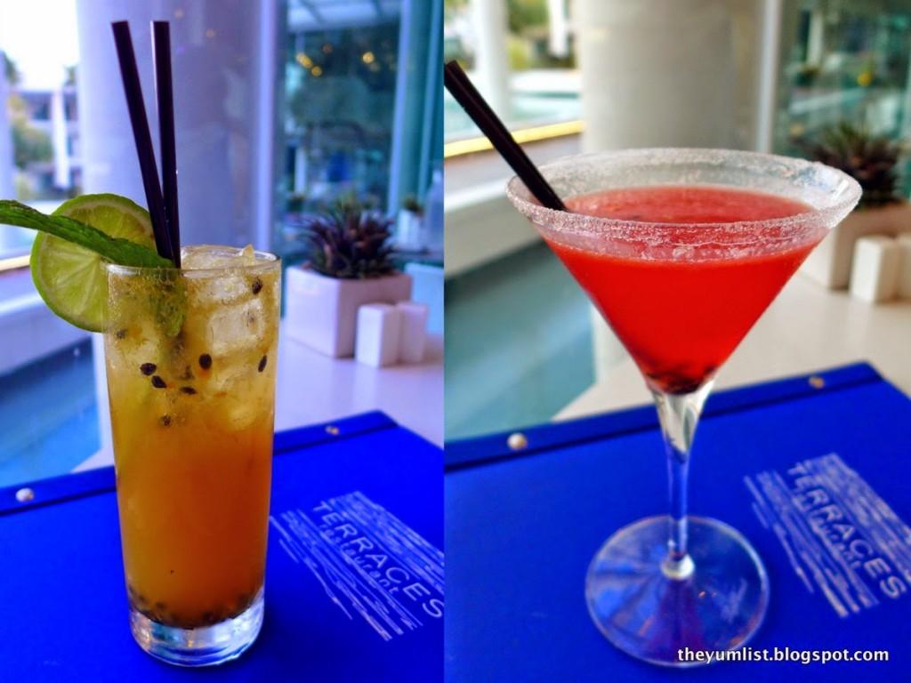 gold coast cocktails