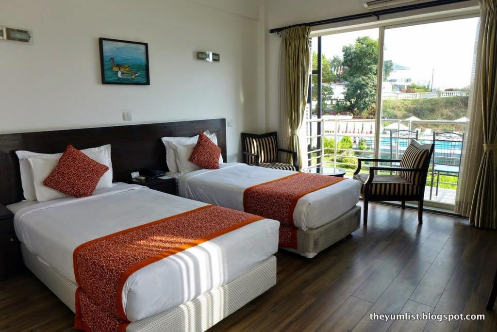 Waterfront Hotel, Pokhara, Nepal