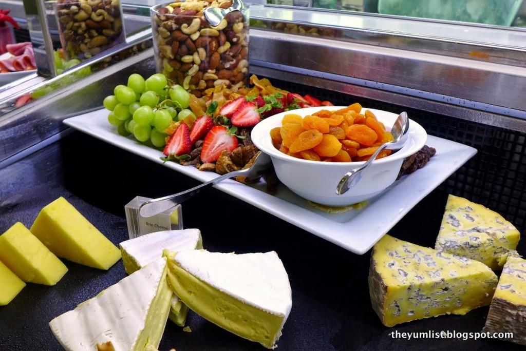 Terraces Restaurant, Sheraton Mirage Resort and Spa Gold Coast