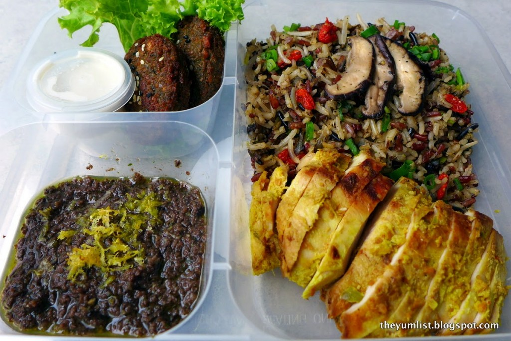 Culinary Capers, Food Delivery and Healthy Catering Service, Kuala Lumpur
