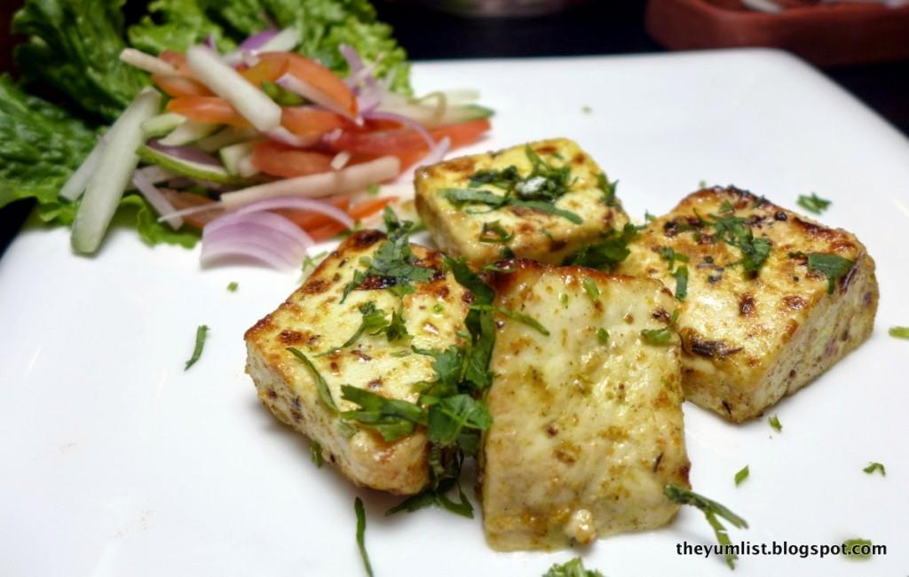Kakori, Indian Restaurant, Crowne Plaza Kathmandu-Soaltee