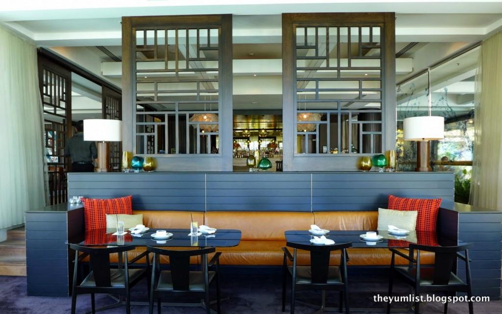 High tea sheraton mirage resort gold coast the yum list