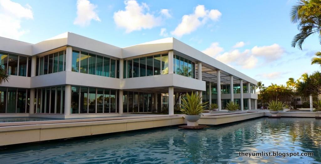 Sheraton Mirage Resort And Spa Gold Coast Australia