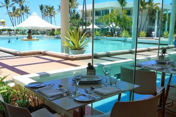 Terraces, Sheraton Mirage Resort & Spa Gold Coast