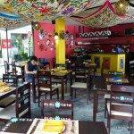 restaurants behind Hock Choon