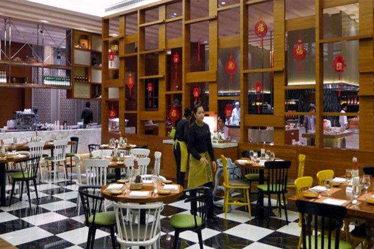 Makan Kitchen, Doubletree by Hilton