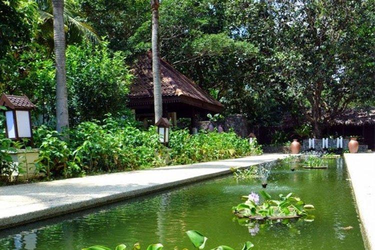 Spa Village, Tanjong Jara
