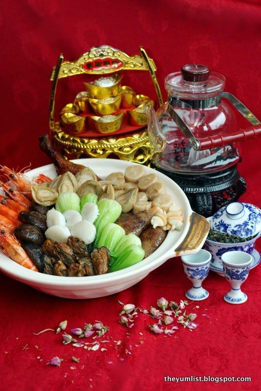Chinese New Year, Kuala Lumpur