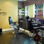 barbers in Kuala Lumpur