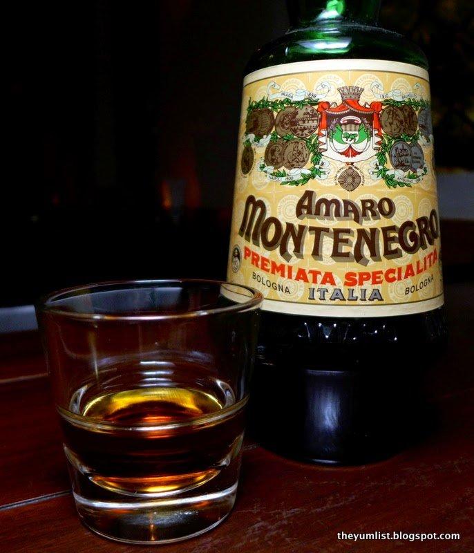 Amaro Italian Restaurant