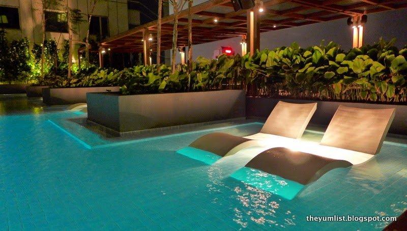 Doubletree by Hilton Hotel, Johor Bahru, Malaysia