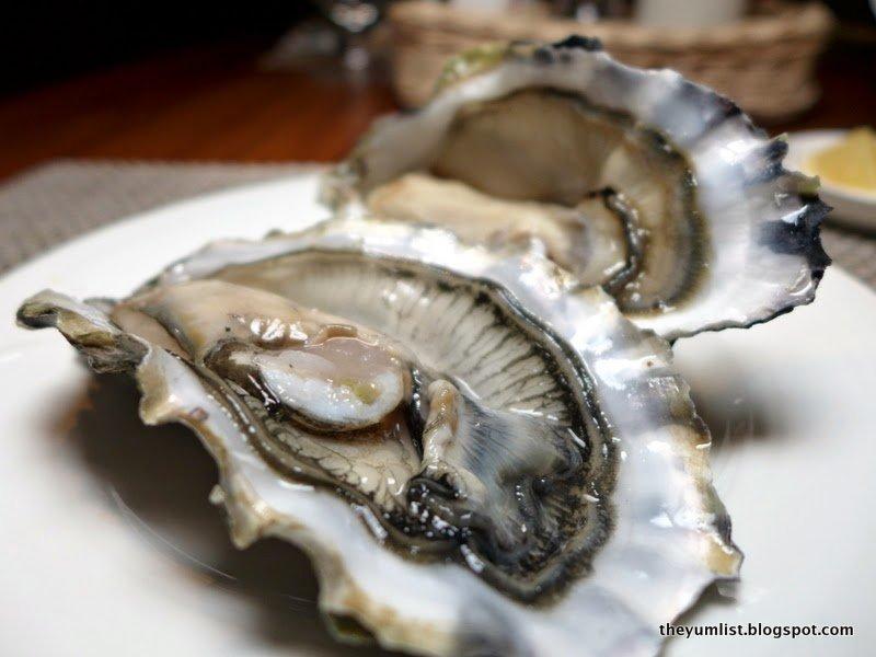 Makan Kitchen, Seafood Buffet, Doubletree by Hilton, Johor Bahru
