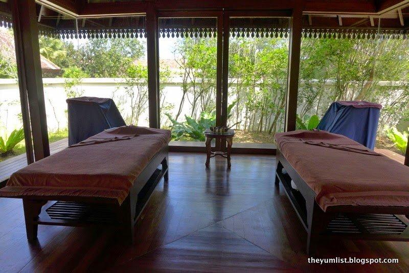 Spa Village, Tanjong Jara Resort