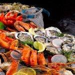 seafood buffet kl