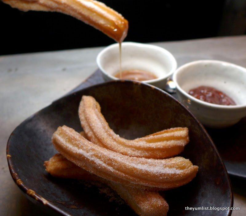 drift modern australian restaurant changkat bukit bintang