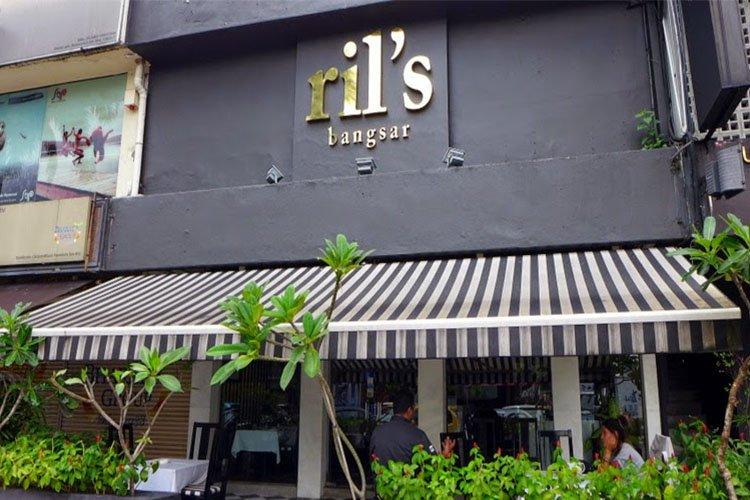 Ril's Bar