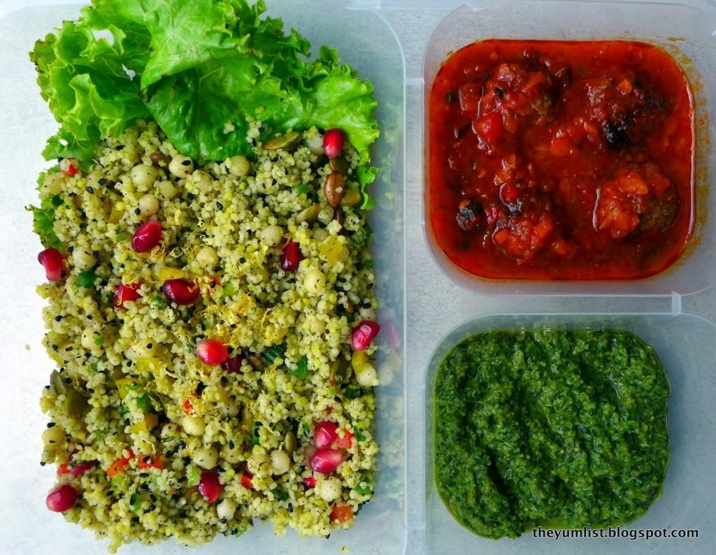healthy food delivery kl