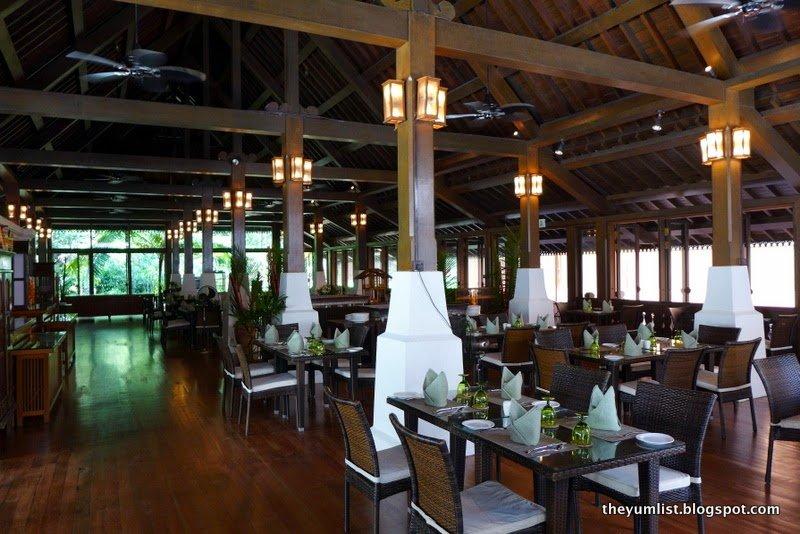 Tanjong Jara Resort, Terrenganu, Malaysia