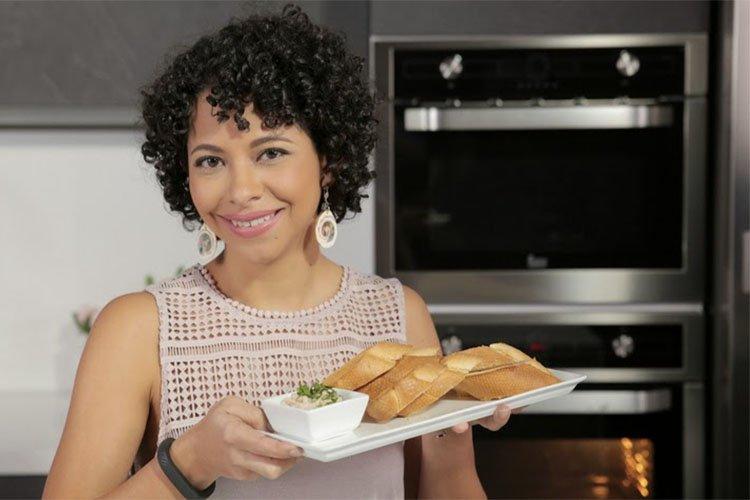 Interview with Alexandra Prabaharan, Food Matters