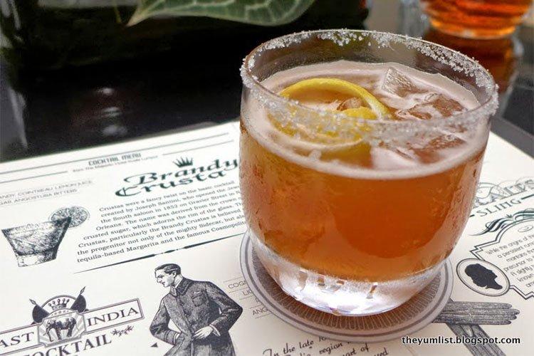 Best Cocktails in KL