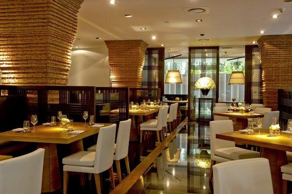 Nahm, Thai Restaurant, Hotel Metropolitan, Bangkok