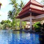 luxury hotels Thailand