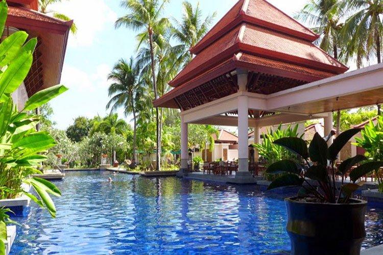 The Banyan Tree, Phuket