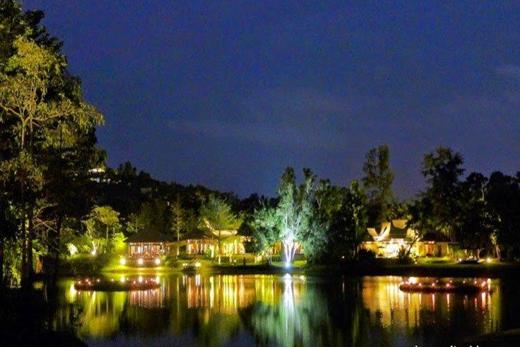 Tre Restaurant, Banyan Tree, Phuket