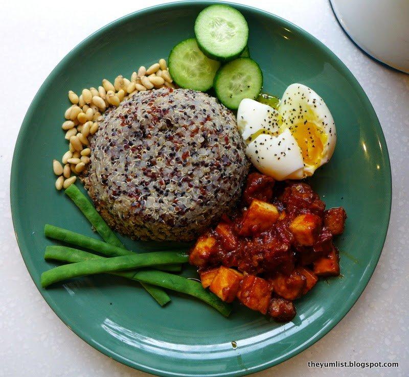 Best Vegetarian Dishes, Kuala Lumpur