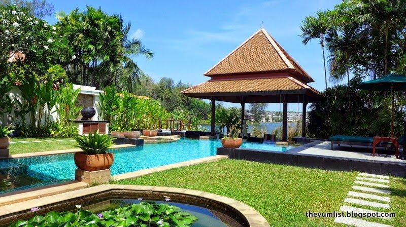 Banyan Tree Phuket, Thailand