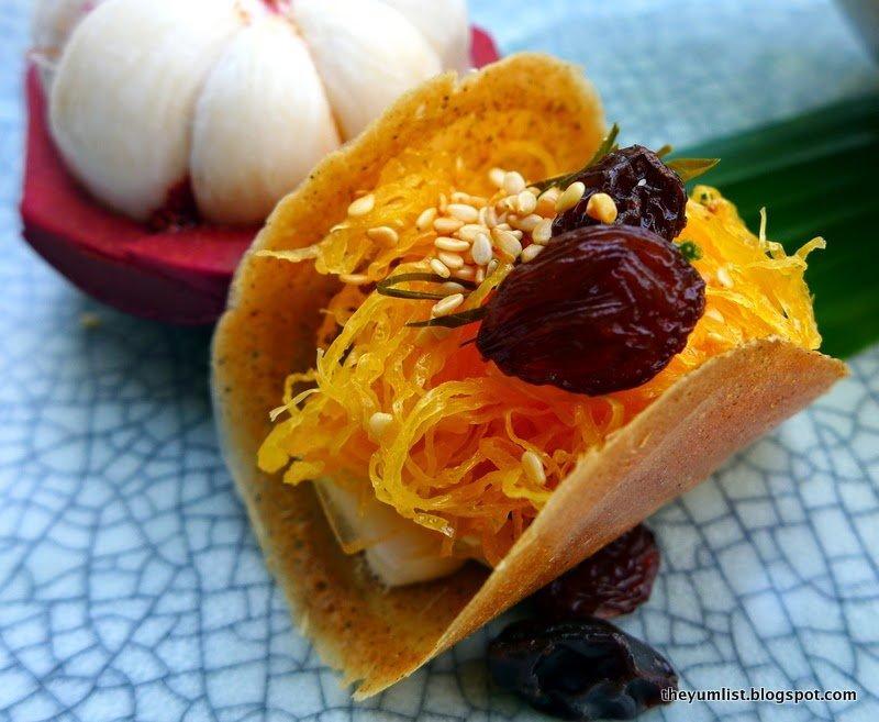 Nahm, Thai Restaurant, Metropolitan by COMO