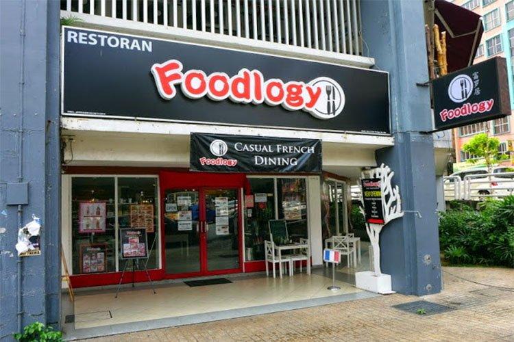 Foodlogy