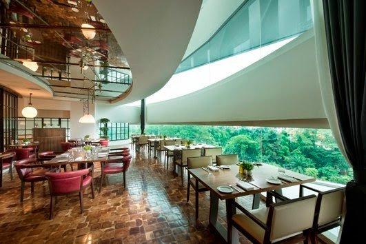 Graze, Pascal Jolivet Wine Paired Dinner, Hilton KL