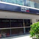 cafe in bandar utama