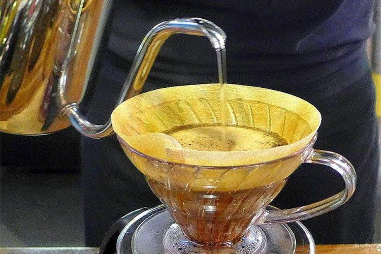 Specialty Coffee Roasters, KL