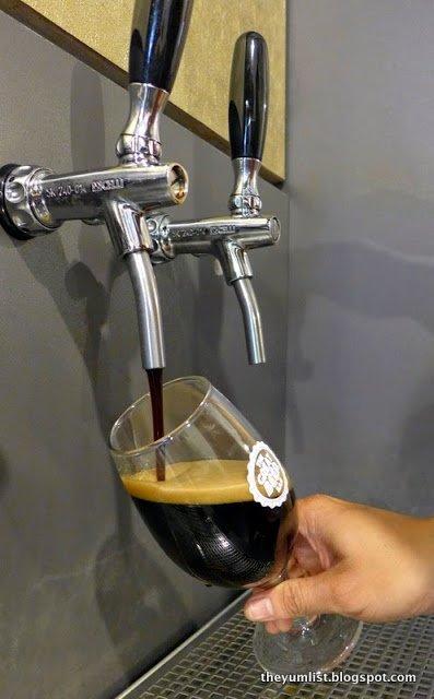 The Great Beer Bar, Damansara Uptown, craft beers kl