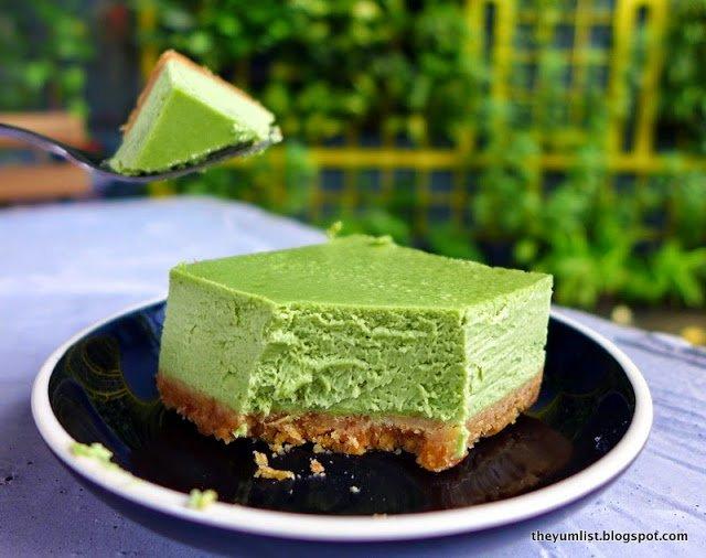 best cheesecakes kl