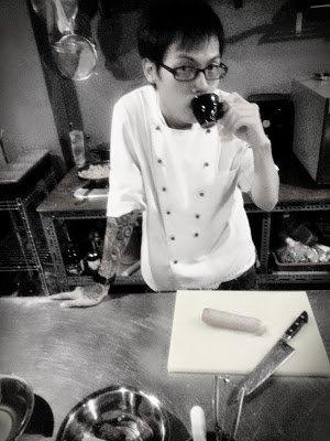 chef interview