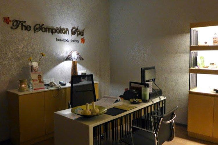 The Sompoton Spa, Fraser Residence