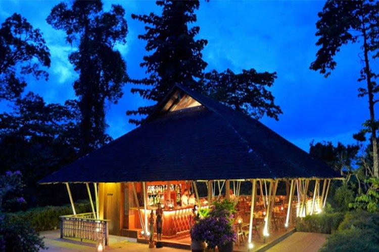 The Pavilion, Langkawi