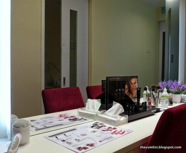 Aster Spring, Professional Skincare Spa, Kuala Lumpur