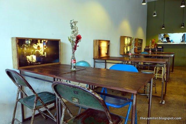 Awesome Canteen, Petaling Jaya